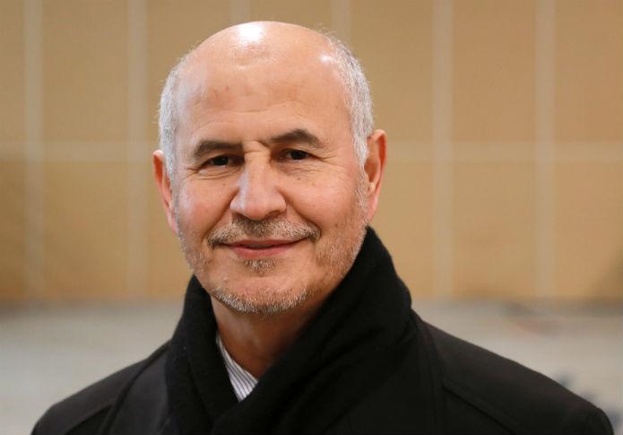 Mr Ammar Lasfar